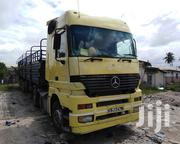 Mercedes-Benz 2006 Yellow | Trucks & Trailers for sale in Mombasa, Changamwe