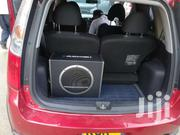 Blaupunkt Subwoofer 1000w With Inbuilt Amplifier | Vehicle Parts & Accessories for sale in Nairobi, Nairobi Central
