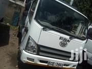 Faw Kce Canter 2013 | Trucks & Trailers for sale in Mombasa, Majengo