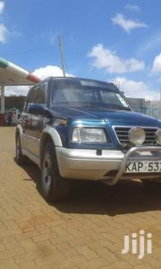 Suzuki Escudo 1996 Blue | Cars for sale in Kisumu, Central Kisumu