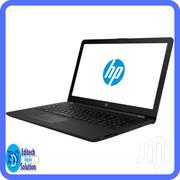 """HP Notebook 15.6"""" 500GB HDD 4GB RAM 