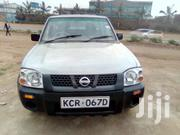 Nissan DoubleCab 2007 Silver | Cars for sale in Nairobi, Nairobi South