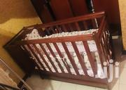 Baby Cot With Artificial Clouds And Free Baby Bassinet | Children's Furniture for sale in Nairobi, Nairobi West