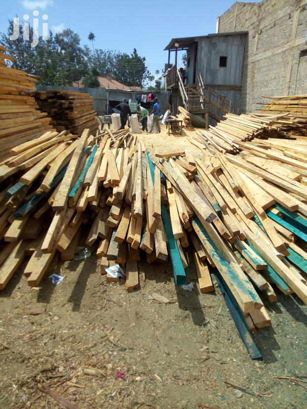 Archive: Timber For Roofing