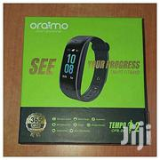 Oraimo Smart Bracelet Wristband | Accessories for Mobile Phones & Tablets for sale in Nairobi, Nairobi Central