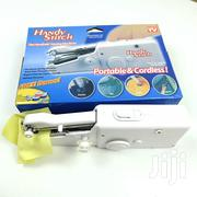 Electric Handheld Sewing Machine (Portable) | Home Appliances for sale in Nairobi, Nairobi Central