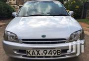 Toyota Starlet 1999 Silver | Cars for sale in Kajiado, Kimana