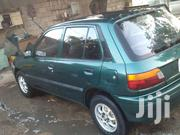 Toyota Starlet 1996 Green | Cars for sale in Embu, Kiambere