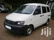 Toyota Townace 2004 White | Cars for sale in Makueni, Mtito Andei