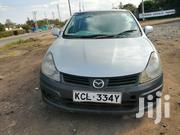Mazda Familia 2010 Silver | Cars for sale in Kajiado, Ongata Rongai