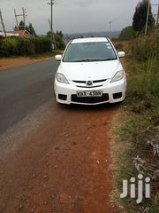 Mazda Premacy 2006 White | Cars for sale in Kiambu, Riabai