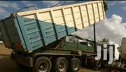 Tipping Trailers For Hire | Automotive Services for sale in Nairobi, Nairobi Central