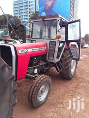 Massey Ferguson 290 2 WD From England With Cabin And Free Plow | Heavy Equipments for sale in Nairobi, Karen