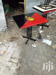 Bar And Restaurant Fibre Tables | Furniture for sale in Nairobi, Umoja II