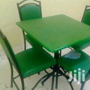 Bar And Restaurant Tables And Chairs | Furniture for sale in Nairobi, Umoja II
