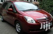 Toyota Spacio 2003 Red | Cars for sale in Kajiado, Kimana