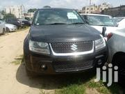 Suzuki Escudo 2013 Black | Cars for sale in Mombasa, Shimanzi/Ganjoni