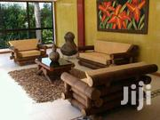 Bamboo Five Seater | Furniture for sale in Nairobi, Baba Dogo