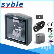 Brand New Table Desktop Mount Syble XB-3120 Barcode Scanne | Computer Accessories  for sale in Nairobi, Nairobi Central