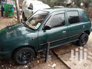 Nissan March 1995 Green | Cars for sale in Nairobi, Embakasi