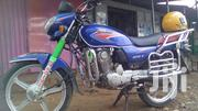 Haojue HJ150-6A 2016 Blue | Motorcycles & Scooters for sale in Nairobi, Zimmerman