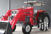 Brand New Massey Ferguson 385 2WD + Front Loaded + 4 Disc Plow | Heavy Equipments for sale in Nairobi, Karen