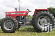 Brand New Massey Ferguson 385 4 WD + Free Disc Plow + Warranty | Heavy Equipments for sale in Nairobi, Karen
