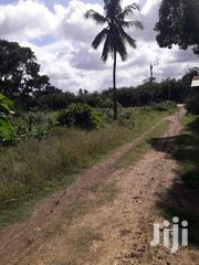 1 Acre Good For Petrol Station | Land & Plots For Sale for sale in Kilifi, Shimo La Tewa