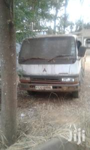 Quick Sale Clean Mitsubishi Canter/Viewing Voi | Trucks & Trailers for sale in Taita Taveta, Chala