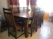 8 Sitter Dining Table | Furniture for sale in Machakos, Syokimau/Mulolongo