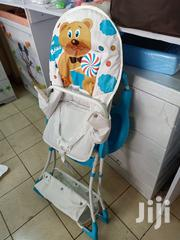 Foldable Feeding Chair | Babies & Kids Accessories for sale in Nairobi, Parklands/Highridge