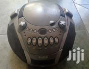 Enzer Portable Cd Player Model Ga858bb | Audio & Music Equipment for sale in Mombasa, Shimanzi/Ganjoni