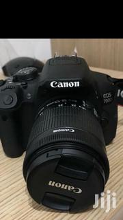 Canon 700D DSLR Professional Camera | Cameras, Video Cameras & Accessories for sale in Kwale, Mackinnon Road