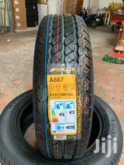 215/70/16 Aplus Tyre's Is Made In China | Vehicle Parts & Accessories for sale in Nairobi, Nairobi Central