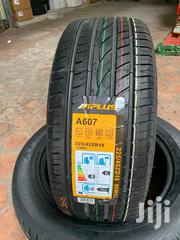 245/45/20 Aplus Tyres Is Made In China | Vehicle Parts & Accessories for sale in Nairobi, Nairobi Central