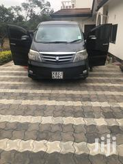 Car Hire Clean Well Maintained Alphard Lowest Price | Chauffeur & Airport transfer Services for sale in Nairobi, Kahawa