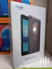 Tecno Droipad 7D New Tablet On Shop 16GB 1GB Ram+Delivery | Tablets for sale in Nairobi, Nairobi Central