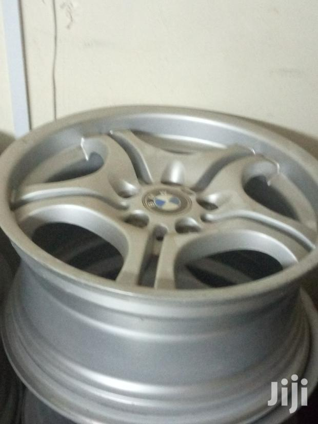 Rim Size 17 For Bmw Cars
