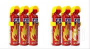Fire Extinguisher | Vehicle Parts & Accessories for sale in Nairobi, Makina