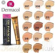 Dermacol Foundation | Makeup for sale in Nairobi, Nairobi Central