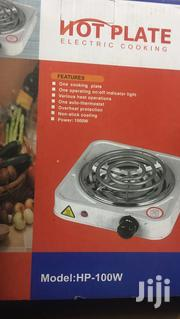 Electric Hotplate. 1000watts | Kitchen Appliances for sale in Nairobi, Nairobi Central