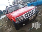 Mazda B 1999 Red | Cars for sale in Kajiado, Ongata Rongai