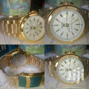 Seiko 5 Silver And Gold | Watches for sale in Nairobi, Nairobi Central