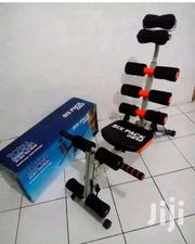 Six Pack Manager and Gym Equipments | Sports Equipment for sale in Nairobi, Nairobi Central