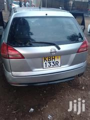 Nissan Wingroad 2002 Silver | Cars for sale in Nairobi, Kahawa West
