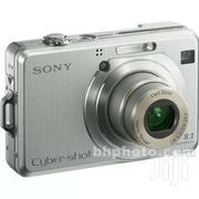 A Secondhand Sony Dsc-W100 Camera | Photo & Video Cameras for sale in Laikipia, Githiga (Laikipia)