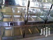 Chips Warmer Display | Restaurant & Catering Equipment for sale in Nairobi, Pumwani