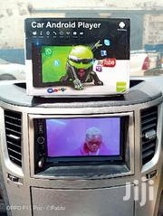 Android Radio | Vehicle Parts & Accessories for sale in Nairobi, Airbase