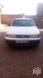 Nissan Sunny 1996 Wagon White | Cars for sale in Kajiado, Ongata Rongai
