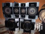 Sony System Speakers Set | Audio & Music Equipment for sale in Mombasa, Likoni
